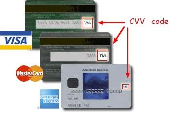 cvvnumberoncreditcards